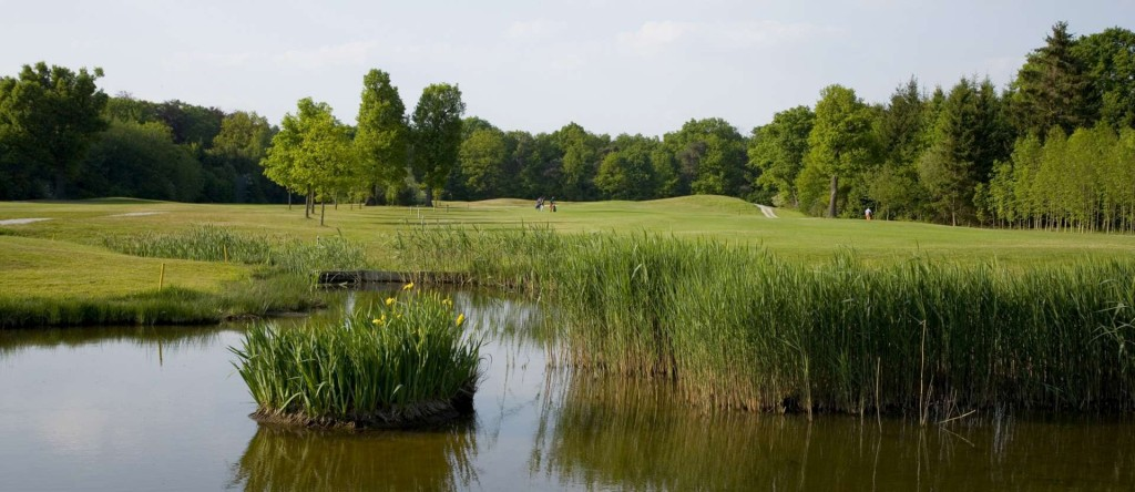 Golfbaan Het Rijk van Sybrook - Copyright photo: Vincent Basler